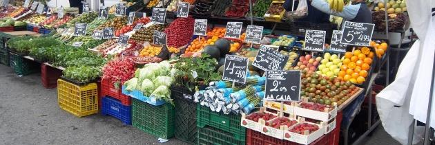 Mercadillos De Muebles : Mercadillo semanal mercadillos en madrid