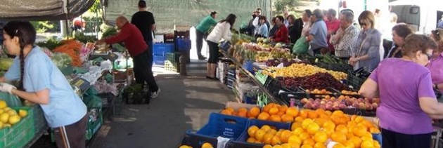 Requisitos para vender en mercadillos